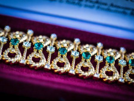 Camrose & Kross Bow Tie Bracelet