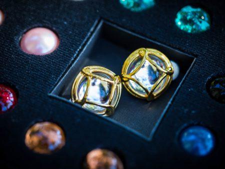 Joan Rivers Interchangeable Earrings